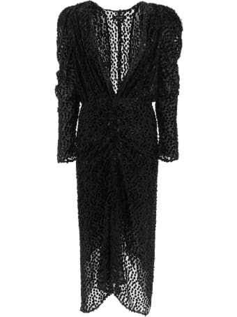 Isabel Marant Maray Midi Dress