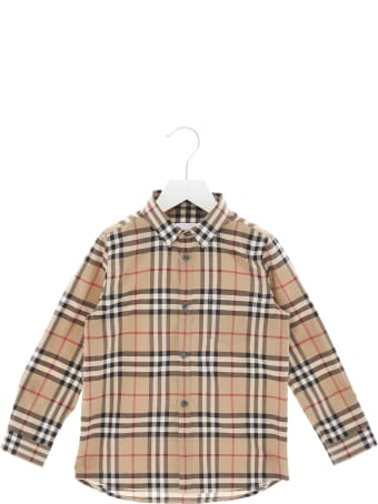 Burberry 'fred Pocket' Shirt