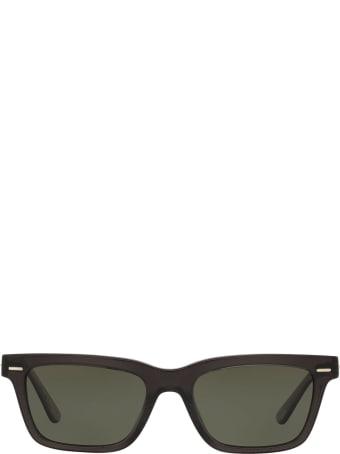 Oliver Peoples Oliver Peoples Ov5388su Vivid Dark Grey Sunglasses