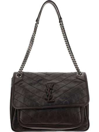 Saint Laurent Niki Shoulder Bag