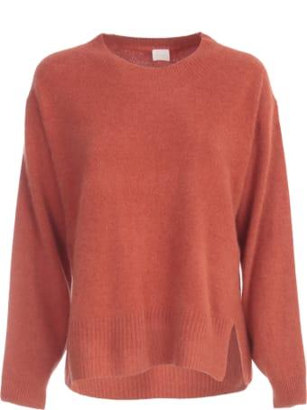 C.T.plage Crewneck Sweater