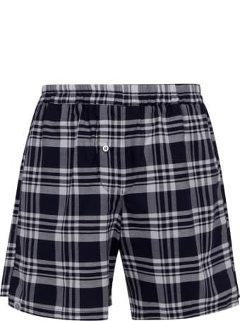 Nothing to Fear Danilo Paura Bermuda Shorts