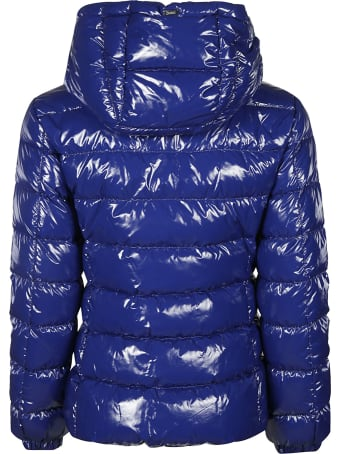 Herno Regular Hooded Padded Jacket