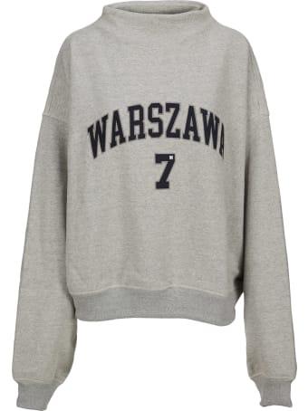 MISBHV Fleece Warszawa