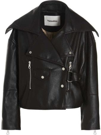Nanushka 'ado' Jacket