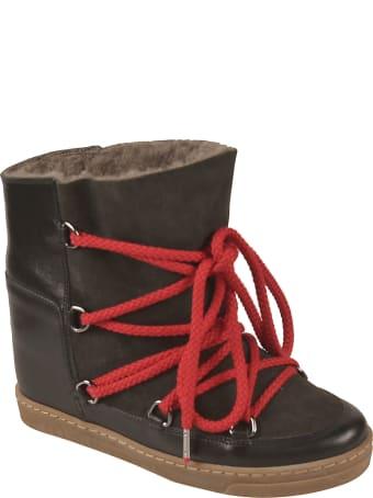 Isabel Marant Snow Boots