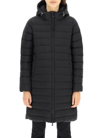 Pyrenex Spoutnic 2 Soft Long Down Jacket