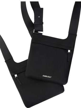 AMBUSH Double Crossbody Bag