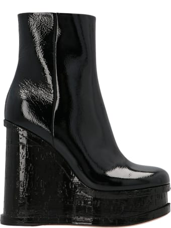 Haus of Honey 'laquer Doll' Shoes