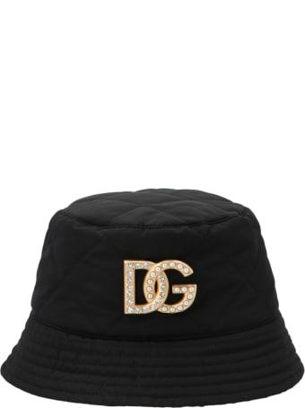 Dolce & Gabbana 'dg Next' Hat