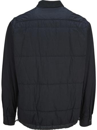 Sacai Cotton Quilted Shirt
