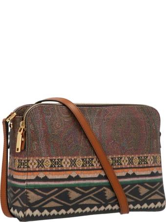 Etro 'twister' Bag