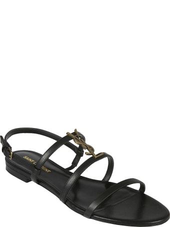 Saint Laurent Cassandra 05 Sandals