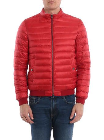 Herno Down Jacket