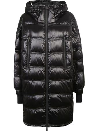 Moncler Grenoble Rochelair Padded Coat