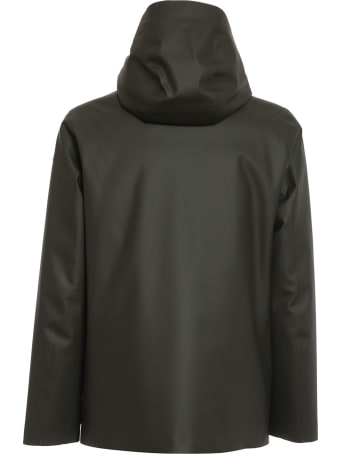 RRD - Roberto Ricci Design Double Rubber Hood