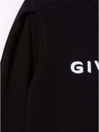 Givenchy Sweater Crew Neck