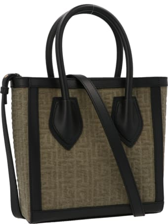 Balmain 'b-army 24' Bag
