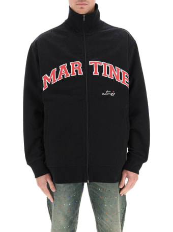 Martine Rose Two In One Track Jacket