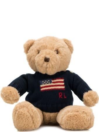 Polo Ralph Lauren Teddy Bear