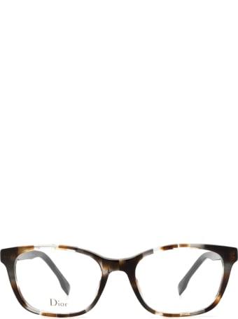 Dior Dior Dioretoile2 Grey Havana Glasses