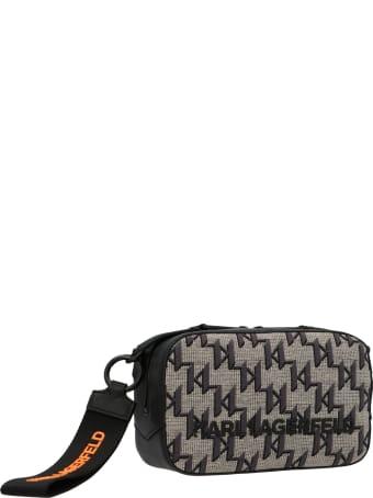 Karl Lagerfeld 'monogram' Bag