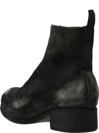 Guidi 'pl1' Shoes