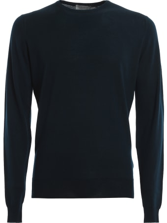 John Smedley Lundy Pullover Ls