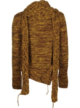 A.W.A.K.E. Mode Multi Braid Sweater