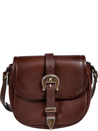 Golden Goose Small Rodeo Shoulder Bag