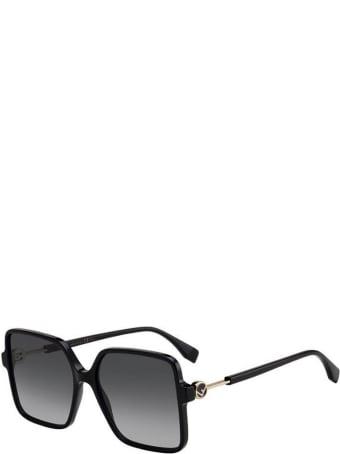 Fendi FF 0411/S Sunglasses