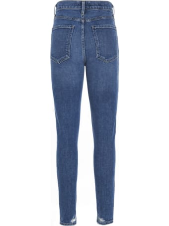 AGOLDE 'nico In Betray' Jeans