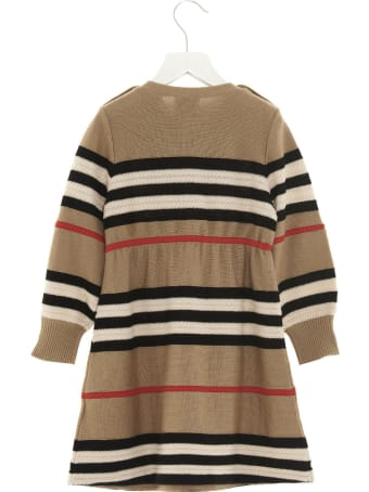 Burberry 'leeta' Dress