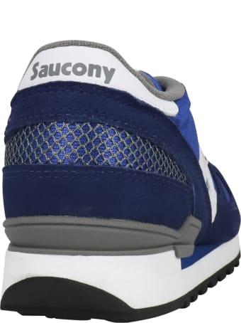 Saucony Shadow Sneaker
