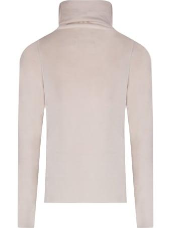 Nikolia Ivory ''ground'' T-shirt For Girl