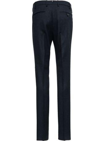 Berwich Grey Flannel Pants