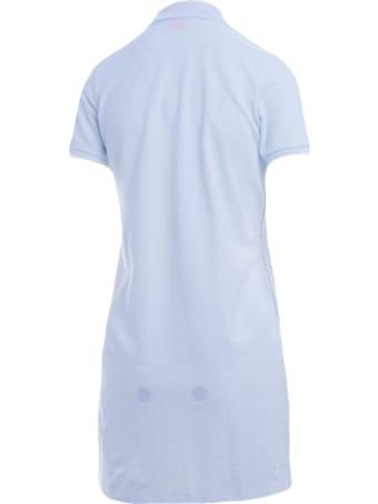 Sun 68 Sun68 Cotton Dress