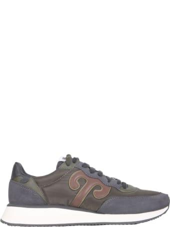 Wushu Ruyi Master 210 Sneakers