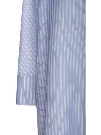 Antonelli striped shirt