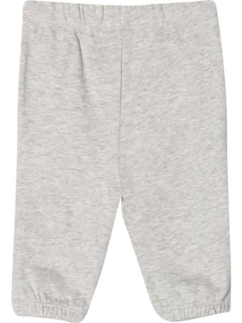 Stella McCartney Kids Gray Trousers