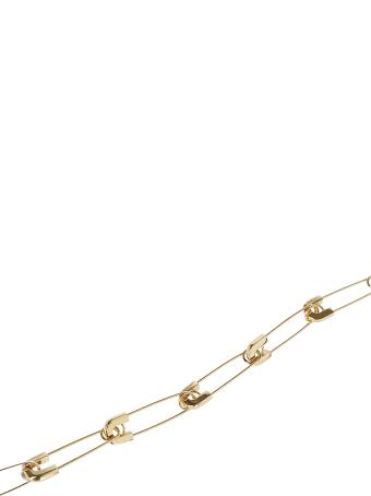 AMBUSH Gold-tone Steel Bracelet