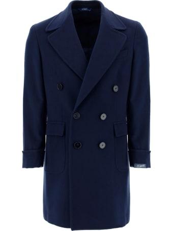 Gi Capri Coat