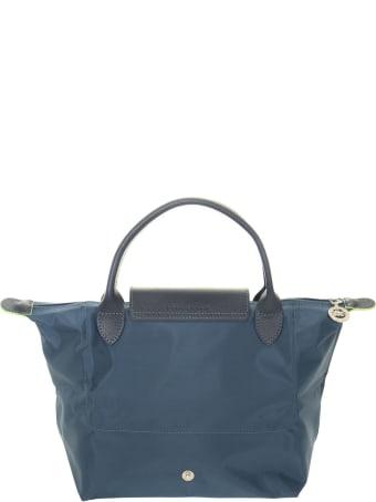 Longchamp Le Pliage Green - Hand Bag S
