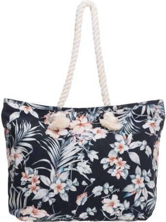Emporio Armani Reubent Studs Duffle Bag