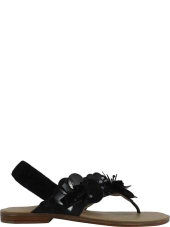 Malìparmi 3d Flower Sandal