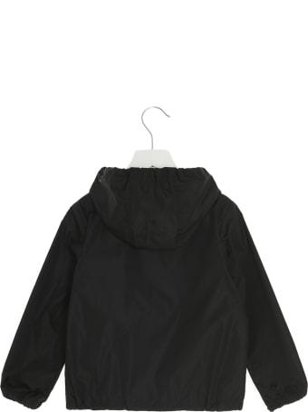 Burberry 'bear' Jacket