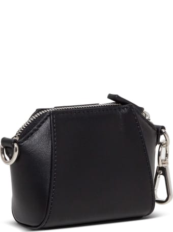 Givenchy Antigona Baby Crossbody Bag