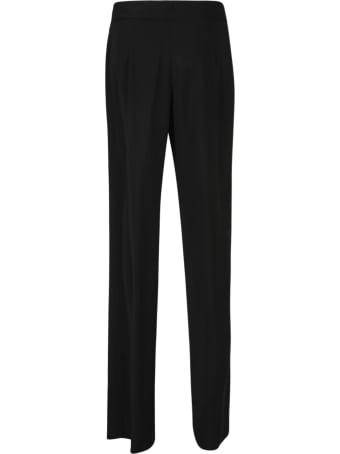 Jil Sander High-waist Plain Trousers