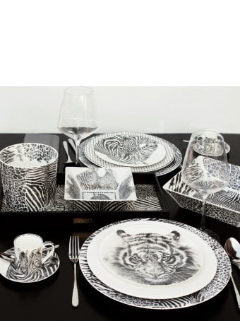 Taitù Small Rectangular Tray - Wild Spirit Texture Collection