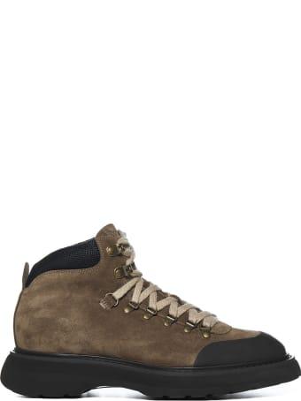 Doucal's Boots